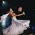 Правильное дыхание во время танца